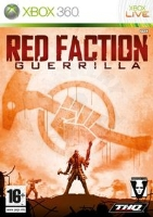 Red Faction: Guerrilla (X360) použité