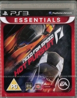 Need for Speed: Hot Pursuit (PS3) použité