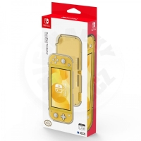 HORI Protective Cover for Nintendo Switch Lite - clear