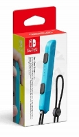 Joy-Con Strap - Neon Blue (Switch)