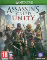 Assassin's Creed Unity (XONE)