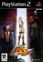 King of Fighters:  Maximum Impact (PS2) použité