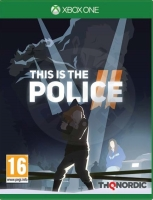 This is the Police 2 (XONE)