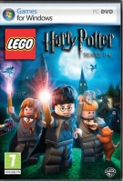 Lego Harry Potter: Léta 1-4 (PC)