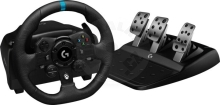 Logitech G923 Trueforce Sim Racing Wheel (PC/XONE/XSX)