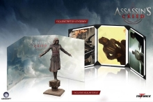 Collectors Figurine - Assassin's Creed Movie - Aguilar de Nerha - 35 cm