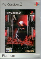 Devil May Cry (PS2) použité