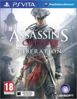 Assassin´s Creed III Liberation (PSV)