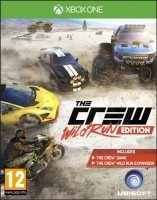 The Crew: Wild Run Edition (XONE)