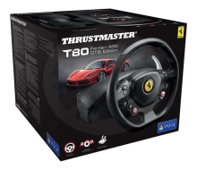 Thrustmaster T80 Ferrari 488 GTB Edition (PC/PS3/PS4/PS5)