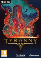 Tyranny (PC/Mac)