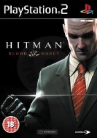 Hitman: Blood Money (PS2) použité
