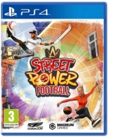Street Power Football (PS4)