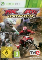 MX vs. ATV: Untamed (X360)