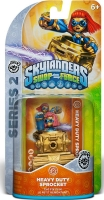 Skylanders: Swap Force - Heavy Duty Sprocket