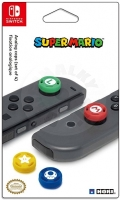 Joy-Con Analog Stick Caps - Super Mario (Switch)