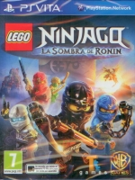 Lego Ninjago: Shadow of Ronin (PSV)