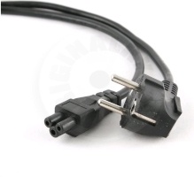 Kabel CABLEXPERT 1,8m VDE 220/230 power cable