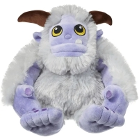 Plush World of Warcraft - Baby Yeti