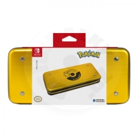 Alumi Case Pikachu - Gold (Switch)