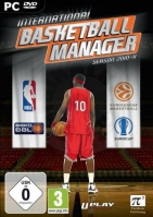 International Basketball Manager Season 2010-11 (PC)