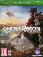 Tom Clancy's: Ghost Recon: Wildlands (XONE)