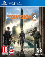 Tom Clancy's: The Division 2 (PS4)