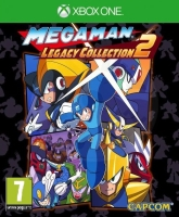 Mega Man Legacy Collection 2 (XONE)