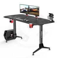 Ultradesk herní stůl Grand - bílá