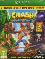 Crash Bandicoot N Sane Trilogy (XONE)