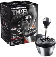 Thrustmaster TH8A radiaca páka (PC/PS4/PS3/XONE)