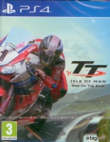 TT Isle of Man: Ride on the Edge (PS4)