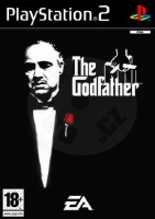 The Godfather (PS2) použité