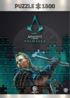 Good Loot - Assassins Creed Valhalla: Eivor Female Puzzle - 1500ks