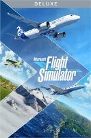 Microsoft Flight Simulator 2020 - Deluxe Edition (PC)