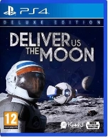 Deliver Us The Moon - Deluxe Edition (PS4)