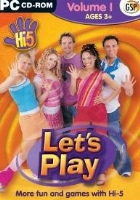Hi-5 Let´s Play (PC)