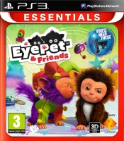 EyePet & Friends (PS3)