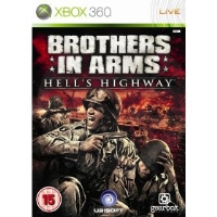Brothers in Arms: Hell´s Highway (X360) použité