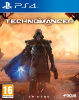 The Technomancer (PS4)