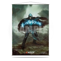Magic: The Gathering Wall Scroll - Jace the Mind Sculptor