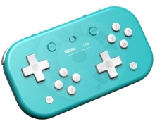 8Bitdo Lite Bluetooth Gamepad - Turquoise (Switch/PC)