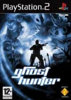 Ghost Hunter (PS2) použité