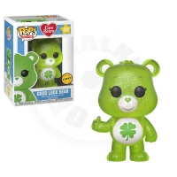 Funko POP: Care Bears - Good Luck Bear