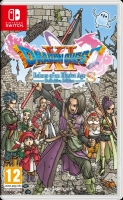 Dragon Quest XI S: Echoes - Definitive Edition (Switch)