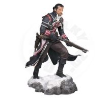Assassins Creed Rogue - Shay - 24 cm