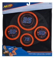 NERF - Portable practice targets
