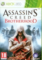 Assassin´s Creed Brotherhood (X360) použité