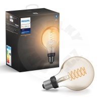 Philips Hue Bluetooth E27 Filament A60 Warm White