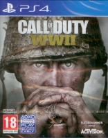 Call of Duty: WWII (PS4) použité